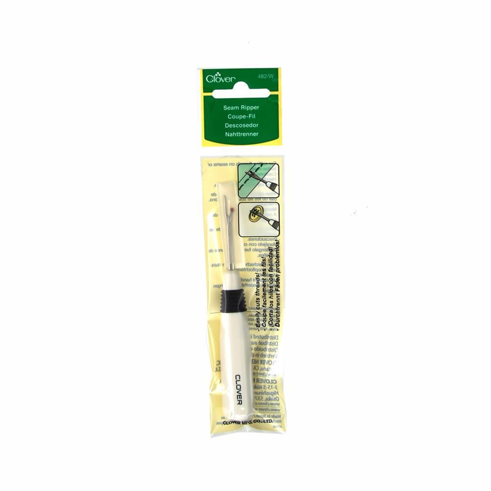 Clover 5''  Ergonomic Seam Ripper