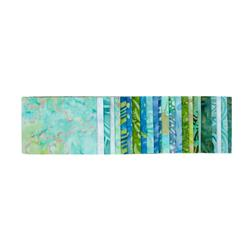 WilmingtonJewels Ocean View 2.5 In. Strips