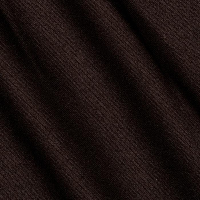 "118"" Extra Wide Satin Chocolate"