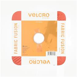 "Velcro Fabric Fusion Tape 3/4"" x 5 Yds. Black"