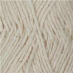 Lion Brand Kitchen Cotton Yarn (098) Vanilla