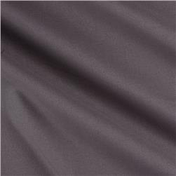 "Kona Cotton Solid 108"" Wide Quilt Back Coal"