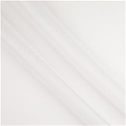 Telio Silk Organza White