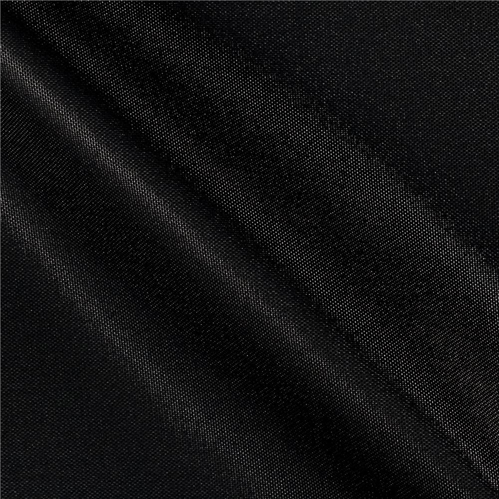 Nylon Pack Cloth Black