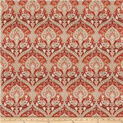 Trend 03882 Chenille Redwood