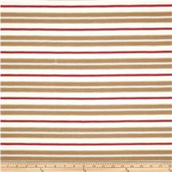 Magnolia Home Fashions Hampton Stripe Rye