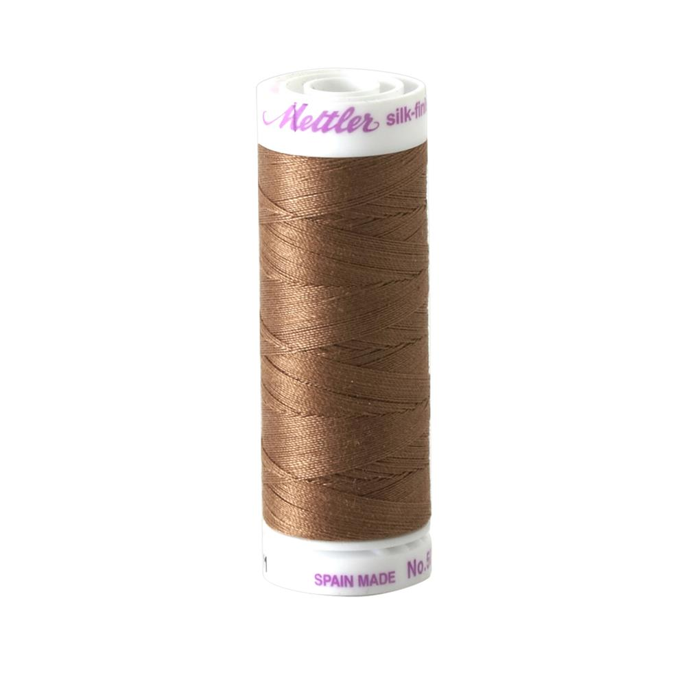 Mettler Cotton All Purpose Thread Hazelnut