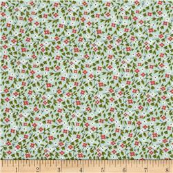 Moda Little Miss Sunshine Dainty Blooms Summer Sky