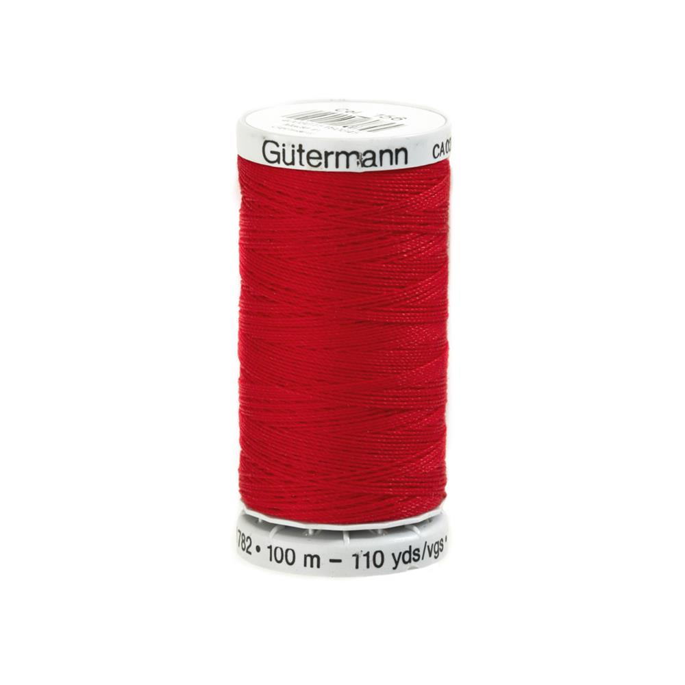 Gutermann Thread Extra Strong 110YD - Scarlet