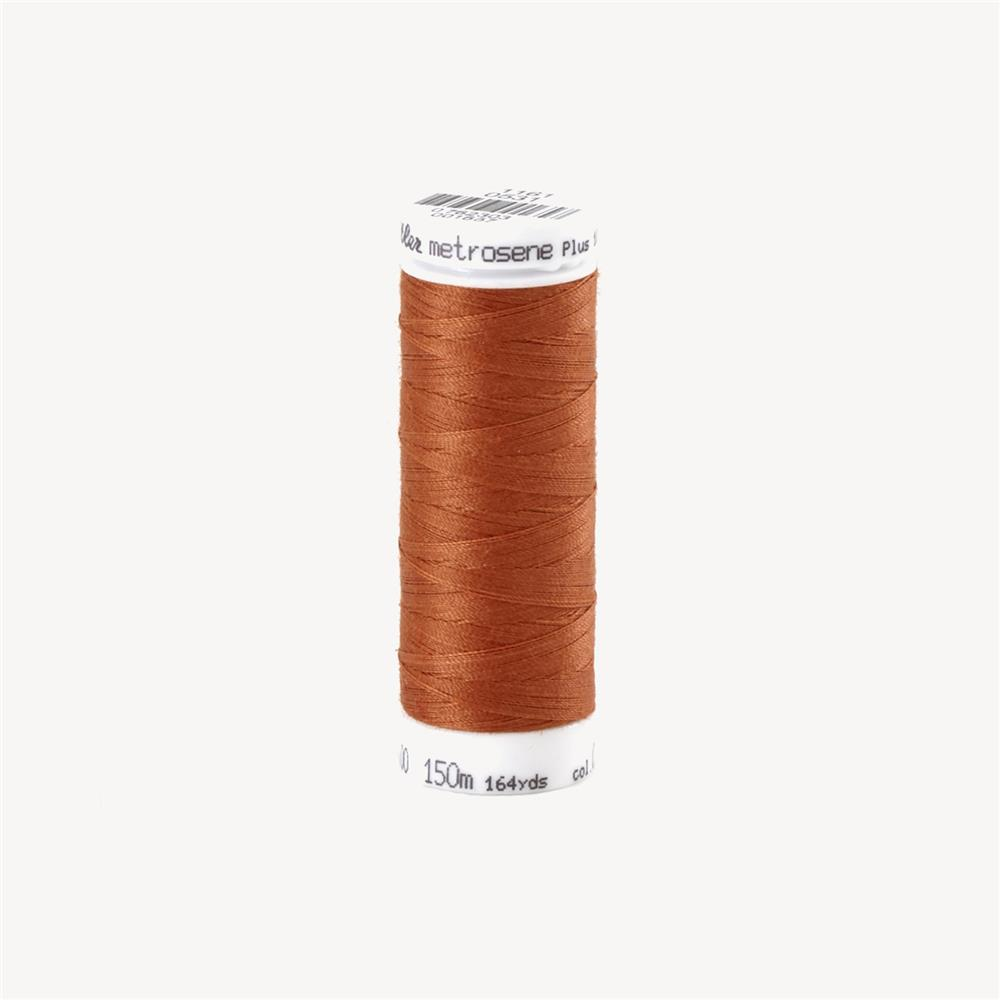 Mettler Metrosene Polyester All Purpose Thread Date
