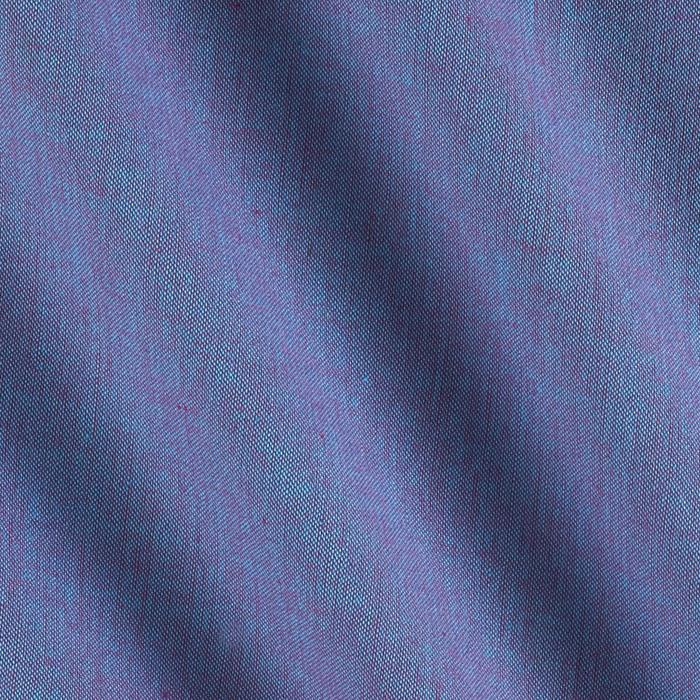 Kaffe Fassett Collective Shot Cotton Blueberry
