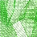 Nylon Net Kelly Green