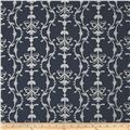Art Gallery Splendor 1920 Delicate Sautoir Grey