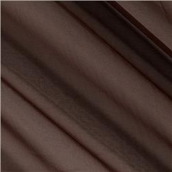Polyester Lining Dark Brown