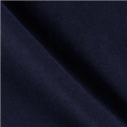 Cotton Lycra Jersey Knit Navy
