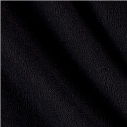 Laguna Crepe Cotton Black