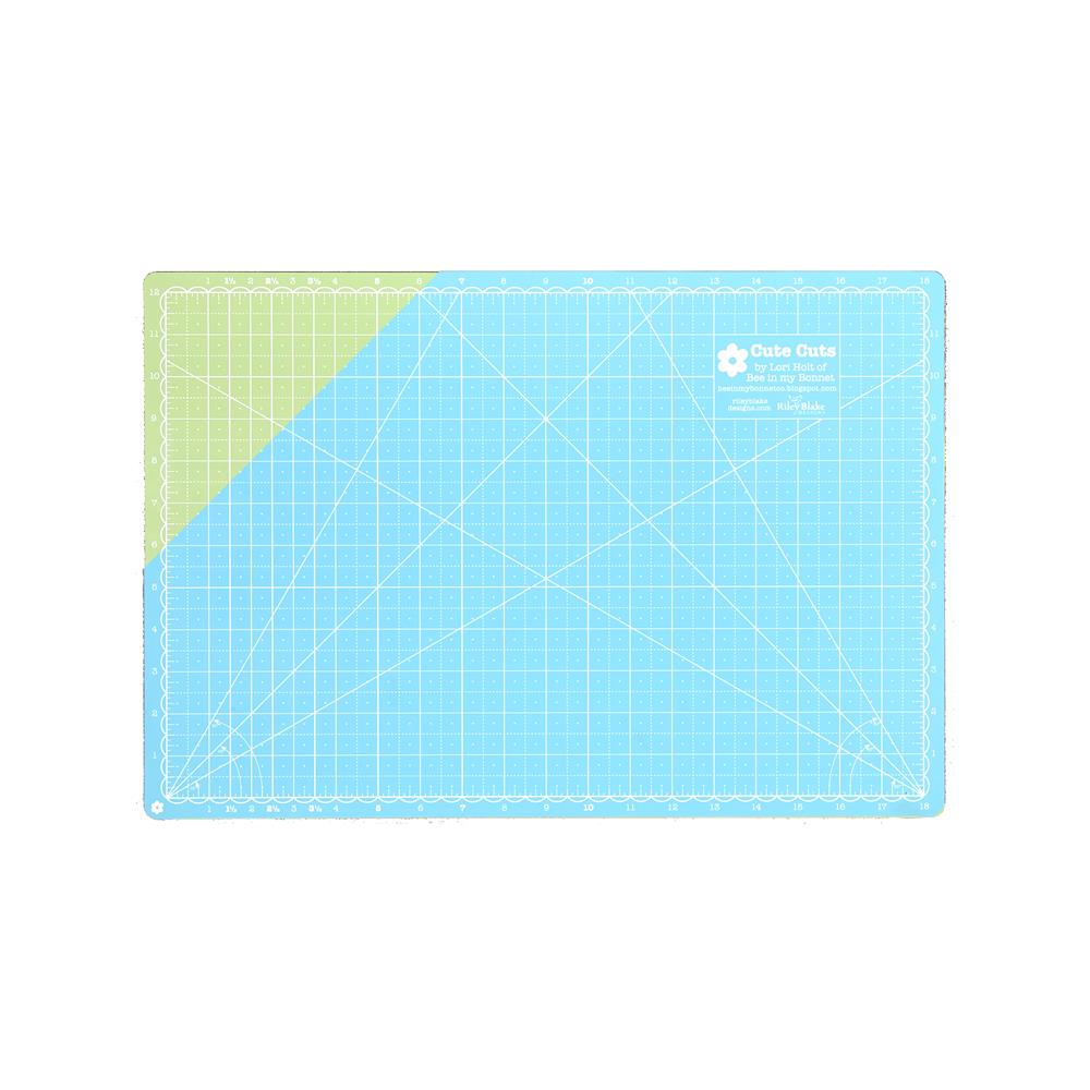 "Lori Holt Cutting Mat 12""x18"""