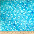 Batik by Mirah Day Cruise Anchors Blue Rapid
