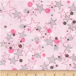 All Stars Starry Pink