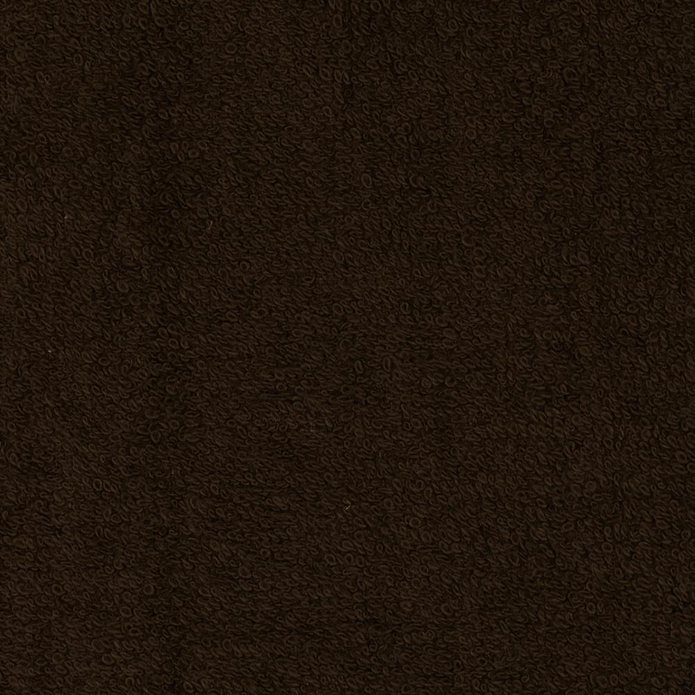 Terry Cloth Cuddle Brown