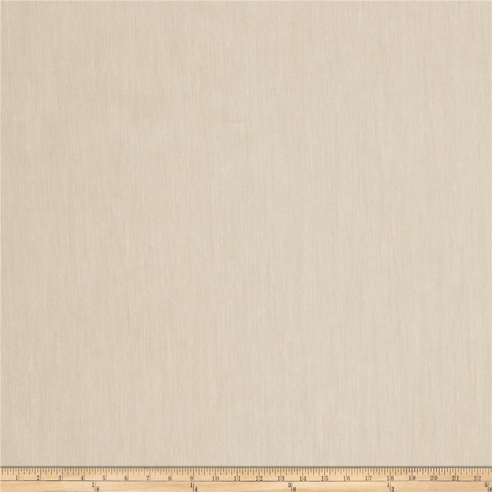 Fabricut Frosted 118'' Sheer Stone