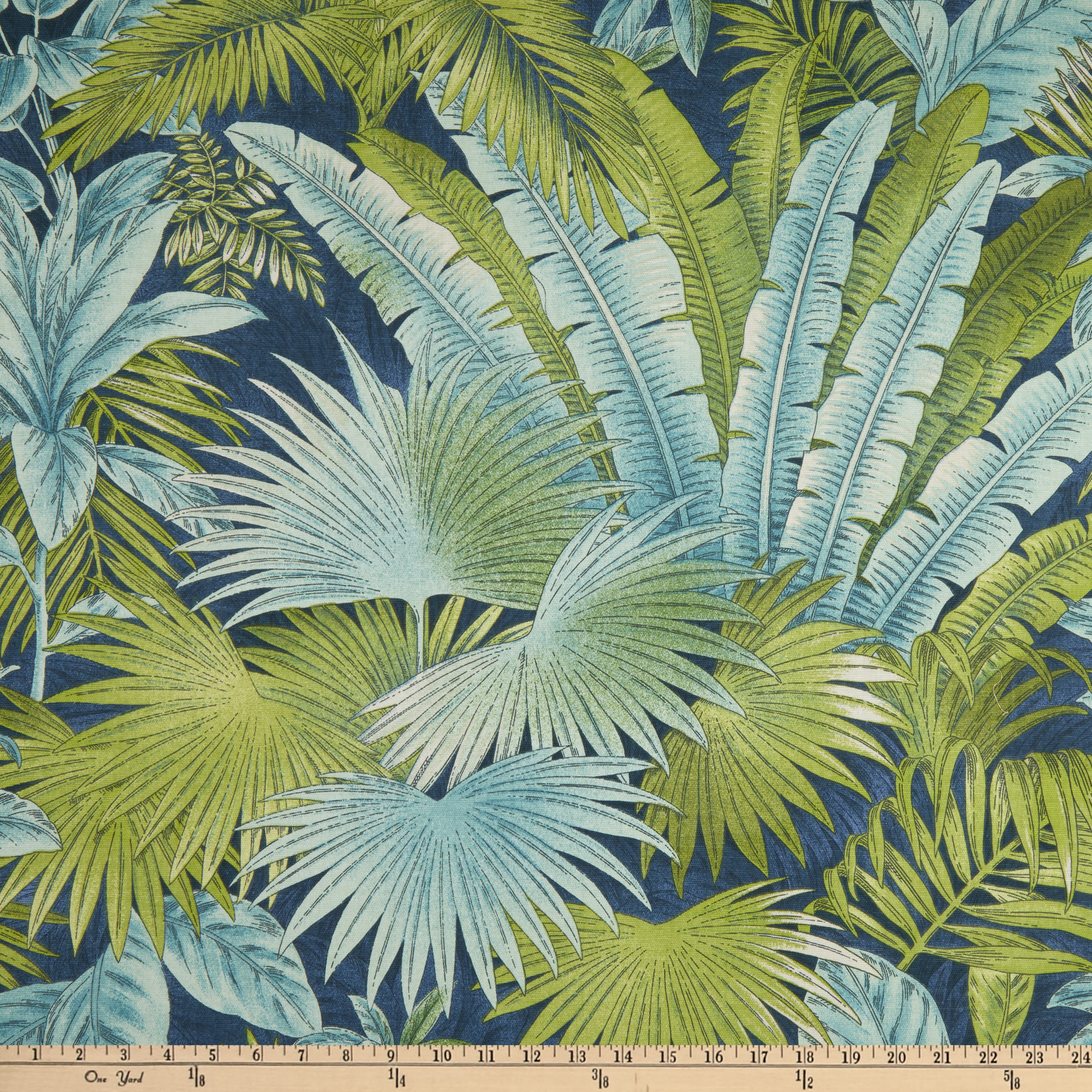 Tommy Bahama Home Bahamian Breeze Peninsula