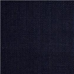 "60"" Sailor Burlap Navy"
