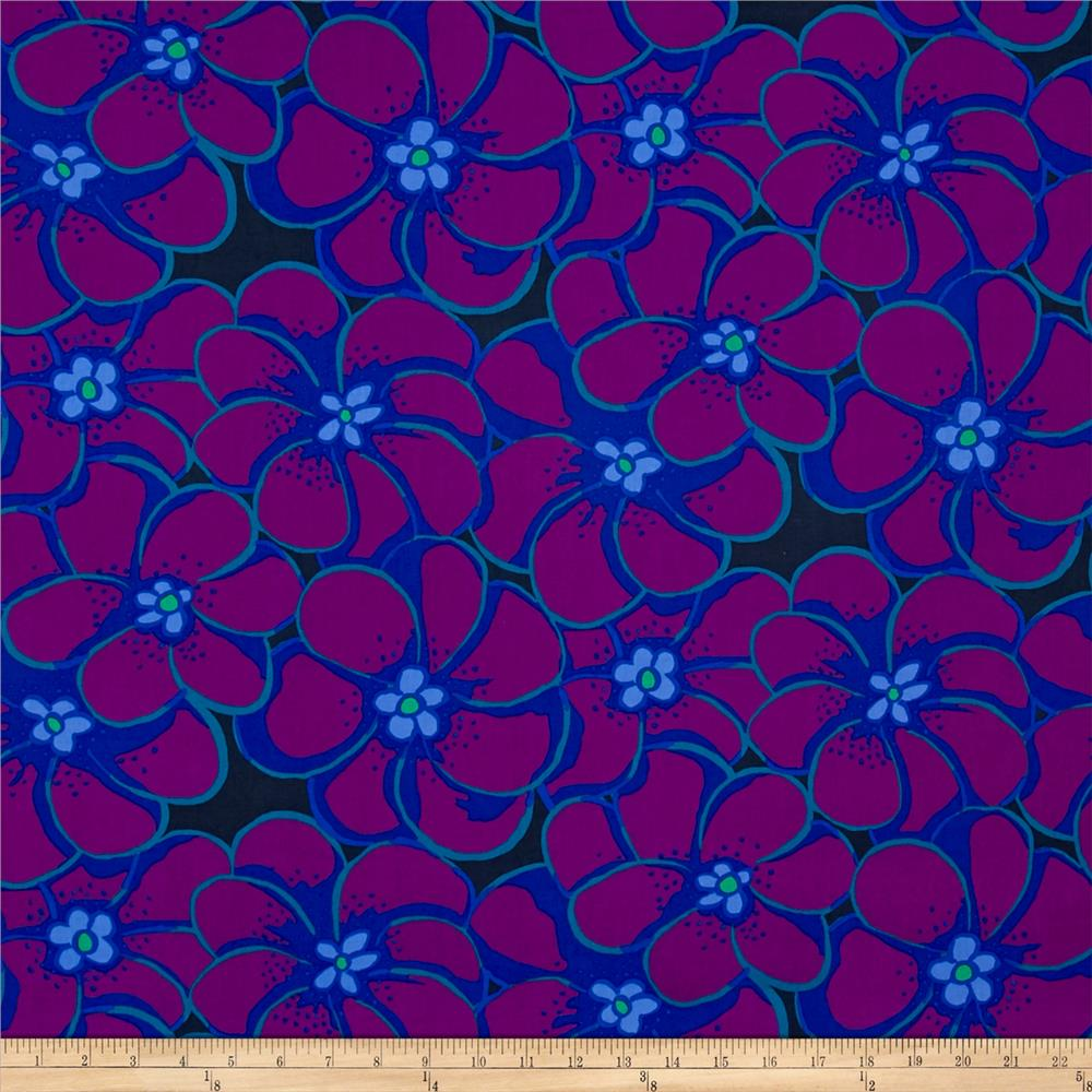 Brandon Mably Elephant Flower Purple