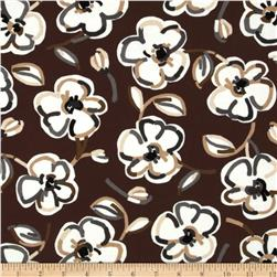 Contempo Dwellings Baby Bloom Brown