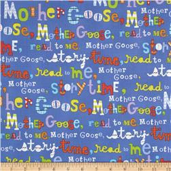 Mother Goose Tales Storytime Multi
