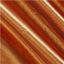 Tissue Lame Copper