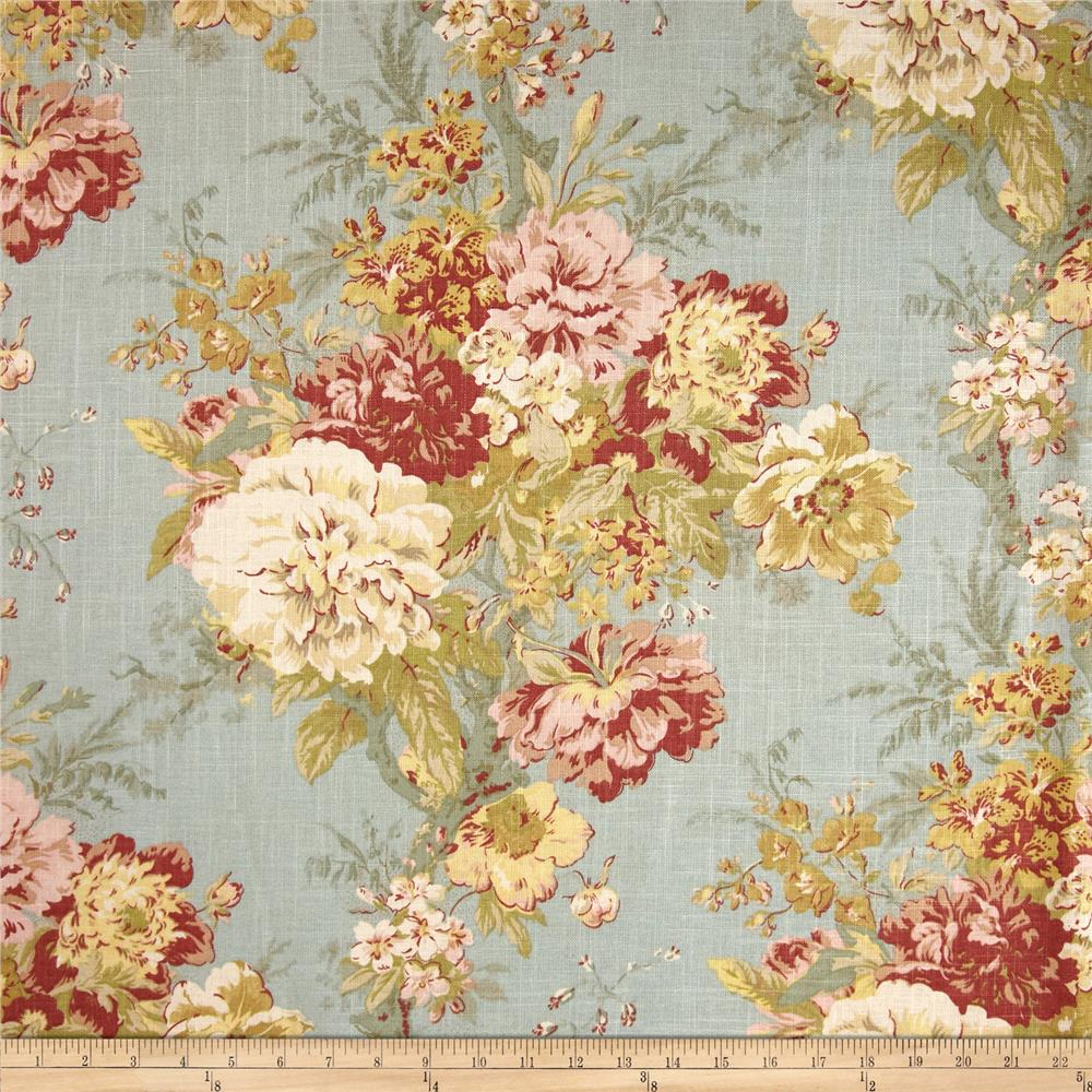Waverly fabric collections waverly upholstery fabric for Waverly wallpaper