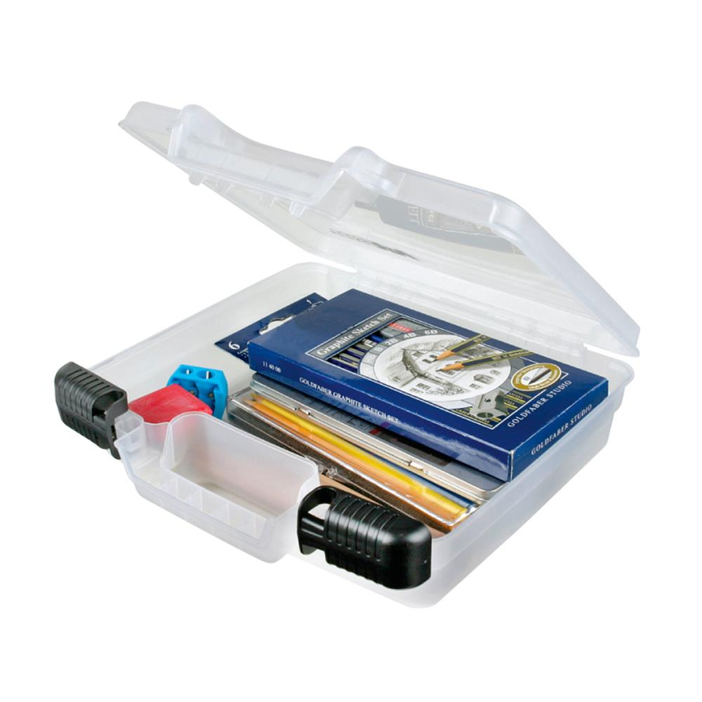 ArtBin Quick View Deep Base Carrying Case-10.25