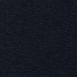 Laguna Stretch Cotton Jersey Knit Navy
