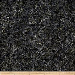 Wilmington Batiks Mosaic Charcoal