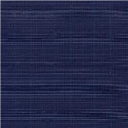 Terrasol Indoor/Outdoor Sunsetter Navy Fabric