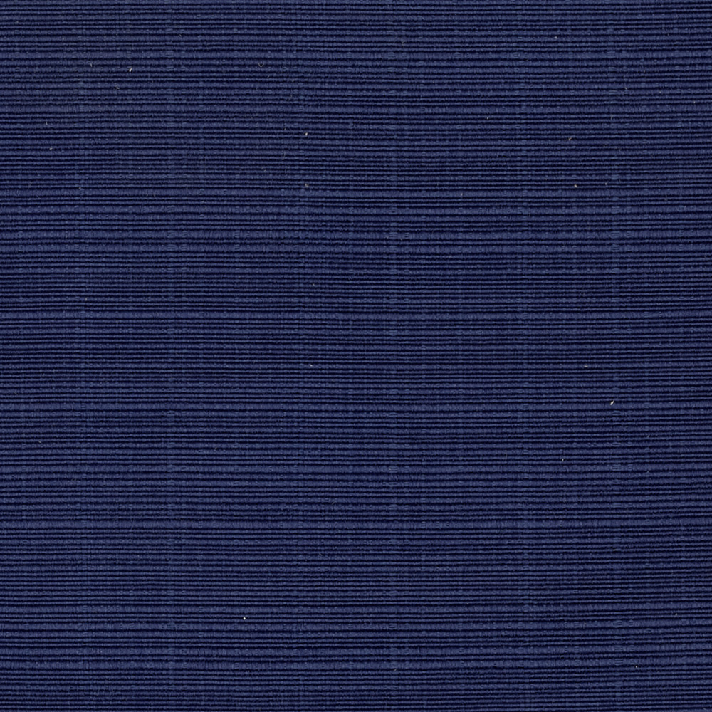 Terrasol Indoor/Outdoor Sunsetter Navy Fabric by Tempro in USA