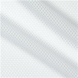 Mod Stretch Mesh White