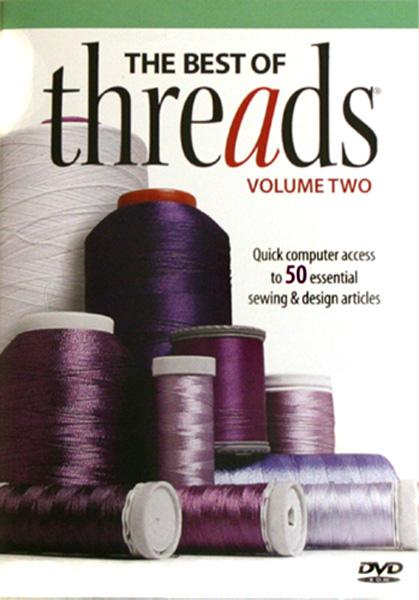 Threads Best of Threads DVD Vol. 2