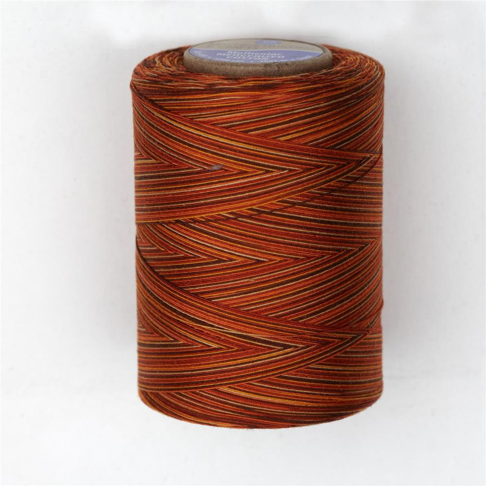 Coats & Clark Star Mercerized Cotton Quilting Thread 1200 Yds. Autumn