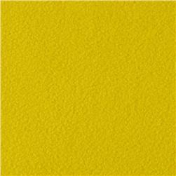 Winterfleece Velour Lemon