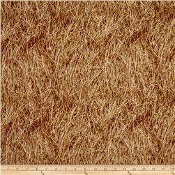 Cattle Drive Straw Tan