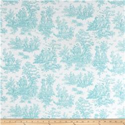 Premier Prints Indoor/Outdoor Jamestown Ocean