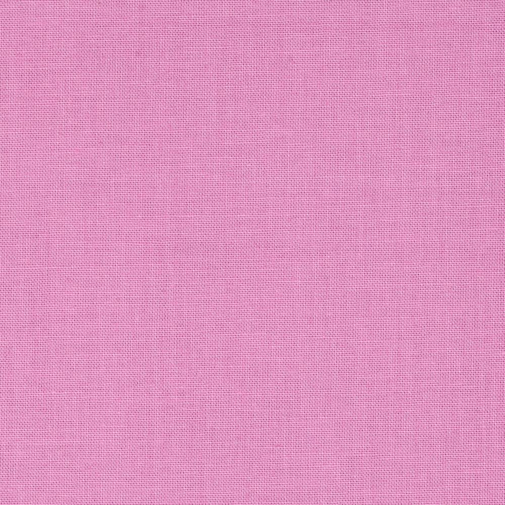 Cotton Supreme Solids Tickled Pink