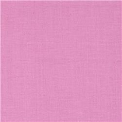 Cotton & Steel Solids Tickled Pink Fabric