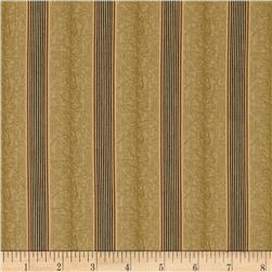 Civil War : Peace & Unity Stripe Tan
