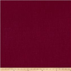 Fabricut Principal Brushed Cotton Canvas Beet