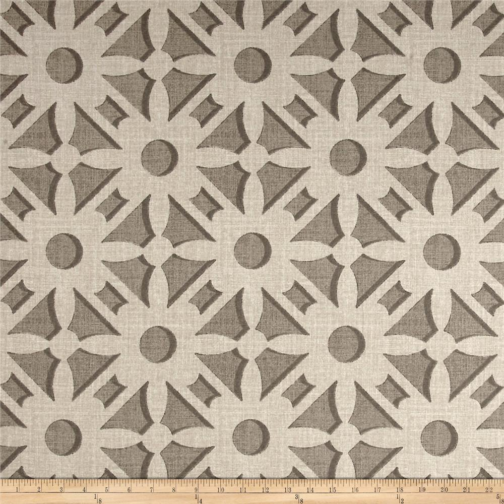 Magnolia Home Fashions Nola Flannel