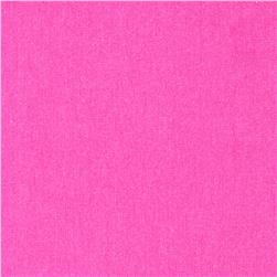 Cotton/Lycra Stretch Jersey Raspberry