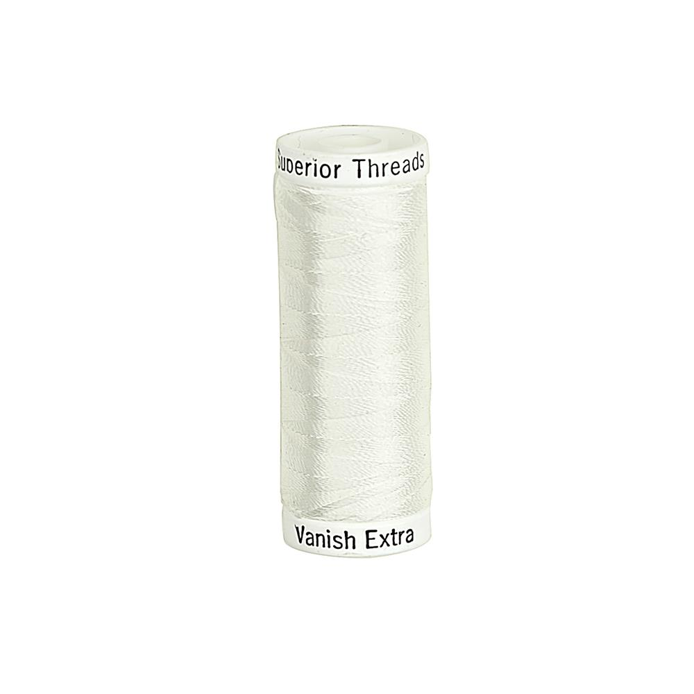 Superior Vanish - 200yds Extra Water Soluble